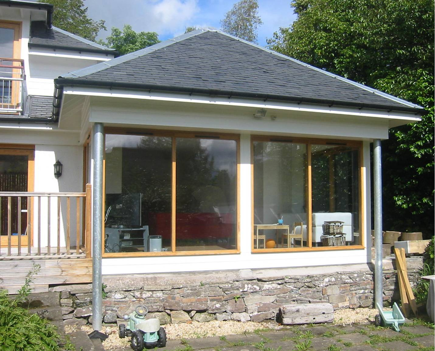 Garage Extensions Images Joy Studio Design Gallery Best Design